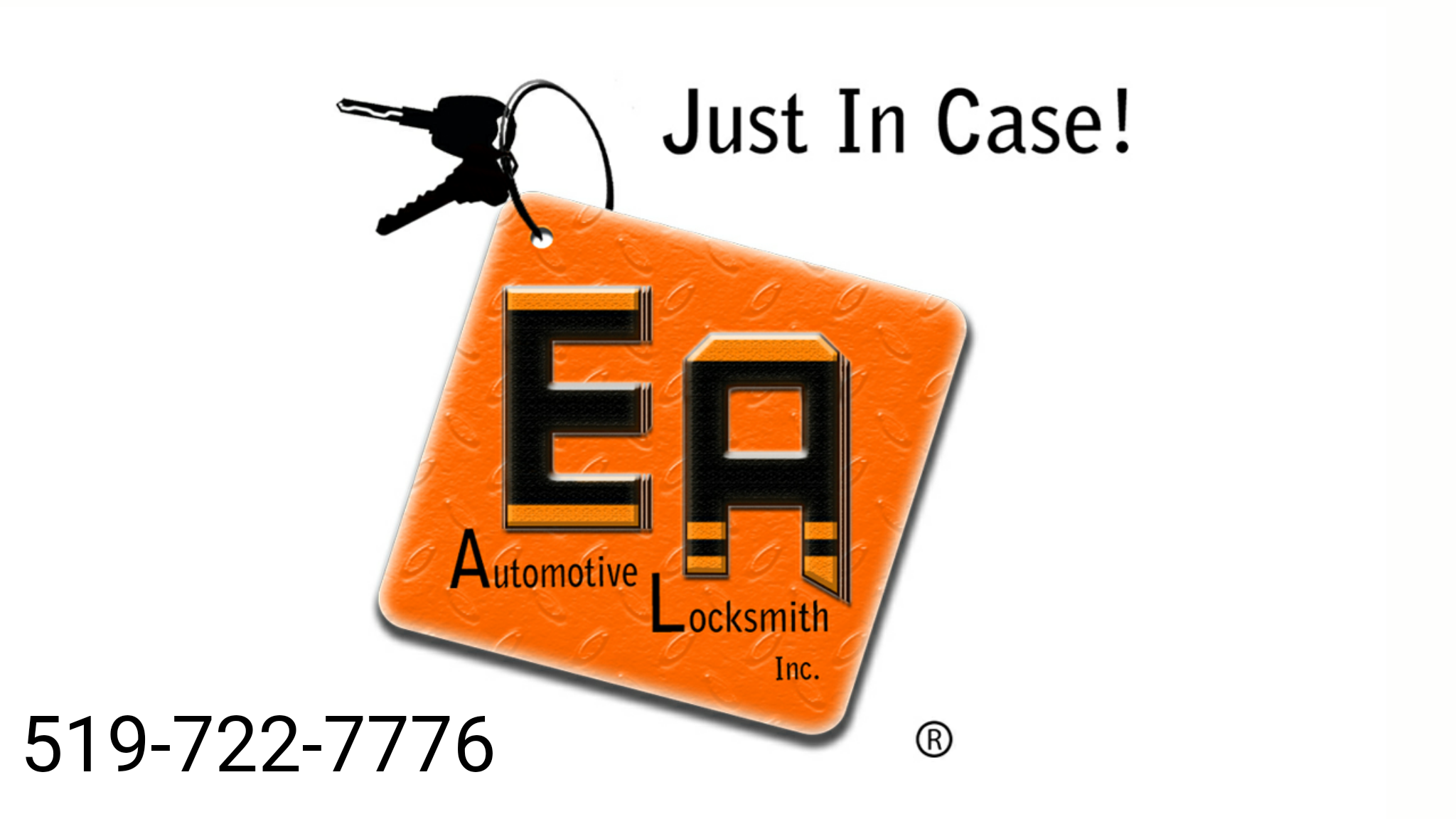 Locksmith's Safe
