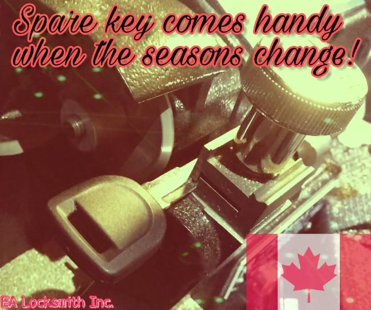Guelph Car Keys