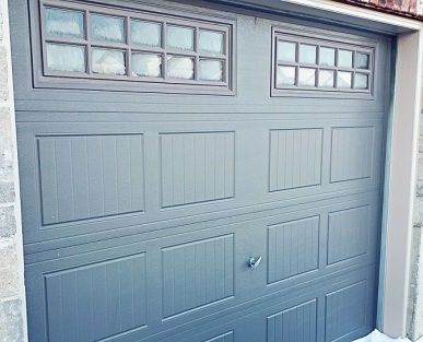 Traditional Single Garage Door Kitchener Waterloo Garage Door Repair