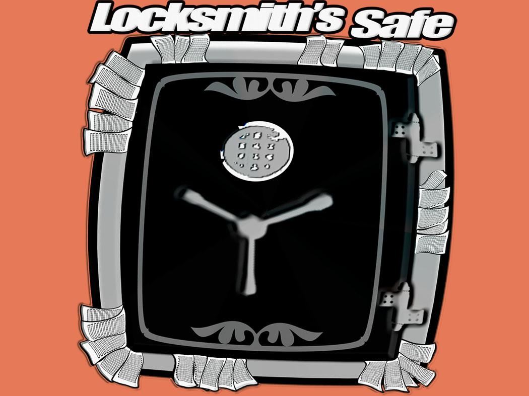 Locksmith's Safe