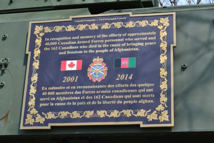 Memorial Waterloo City Center 2